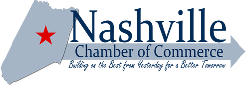 Nashville Chamber of Commerce Logo