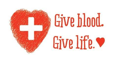 Public Safety Blood Drive