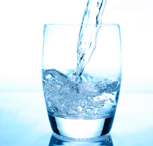 Town of Nashville to Perform Temporary Water Disinfection Changeover