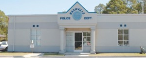 Town of Nashville Police Department Building